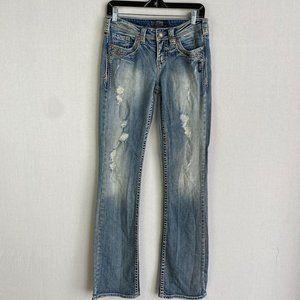 SILVER JEANS 99% Cotton Vintage Jean